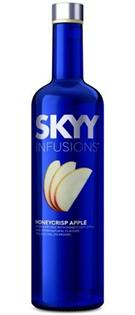 Skyy Vodka Infusions Honeycrisp Apple 1.00l